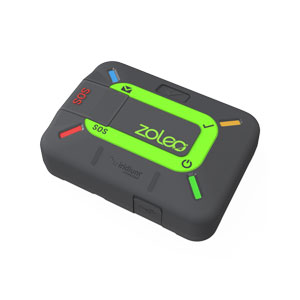 ZOLEO Communicator