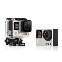 GoPro - Rugged and Waterproof