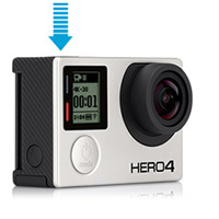 GoPro - Record in Any Environment