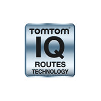 TomTom IQ Routes Technology