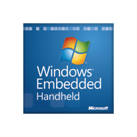 Windows Embedded Handheld