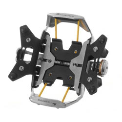 Lockable zumo 395 Mount Black