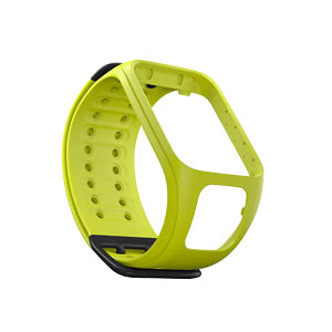 Spark Strap Bright Green Large