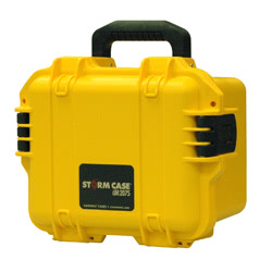 Storm iM2075 Case Yellow