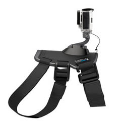 Fetch Dog Harness GoPro Hero