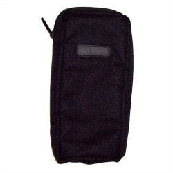 Black Nylon Carry Case