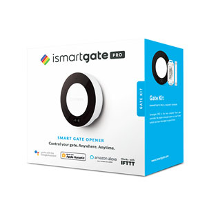 ismartgate Pro for Gate