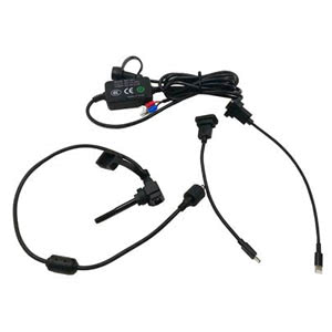 Motorcycle USB Power Cable RAM