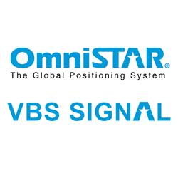 OmniSTAR VBS Signal 1 Month