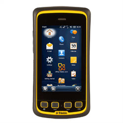 Juno T41 C Yellow IP68 Win EH