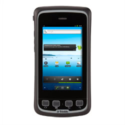Juno T41 X Grey IP68 Android