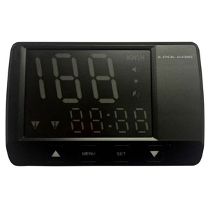 Polaris GPS Speedometer HUD Plus